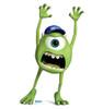 Mike Wazowski - Disney Pixar's Monsters University - Cardboard Cutout 1499