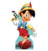 Life-size Pinocchio and Jiminy Cricket Cardboard Standup | Cardboard Cutout