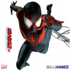 Life-size Spider-Man Walljammer 3 Wall Decal