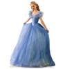Life-size Cinderella Ballgown - Disney Movie Cinderella Cardboard Standup