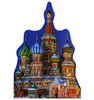 Saint Basil's Cathedral 1931