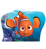 Life-size Nemo - Finding Dory Cardboard Standup 2