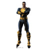 Black Adam - Injustice: Gods Among Us - Cardboard Cutout 1686