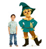 Scarecrow - Cardboard Cutout 1076