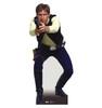Life-size Han Solo - Star Wars Cardboard Standup