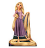 Life-size Rapunzel - Tangled Cardboard Standup