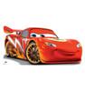 Lightning McQueen - Cars
