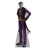Life-size The Joker - Arkham Asylum Cardboard Standup
