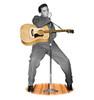 Elvis Presley Talking - Cardboard Cutout 471T