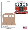 Fire Truck Dimensions