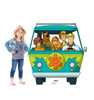 Life-size Mystery Machine (Mystery Incorporated) Cardboard Standup 3