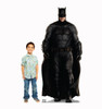 Batman-Justice League Cardboard Cutout Lifesize