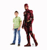 The Flash (Justice League) Cardboard Standup Cutout 3