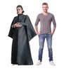 General Leia Organa - Star Wars: The Last Jedi Life-Size Cardboard Cutout 3 with model