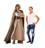 Luke Skywalker - Star Wars: The Last Jedi Life-Size Cardboard Cutout 3