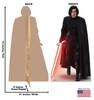 Kylo Ren™  -Star Wars VIII The Last Jedi Cardboard Cutout 2534