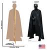 Kylo Ren  -Star Wars VIII The Last Jedi Cardboard Cutout 2535