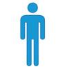 Life-size Man Cardboard Standup | Cardboard Cutout