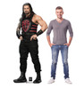 Roman Reigns Life- Size Cardboard Cutout 3