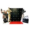 Hollywood Red Carpet Set 2648