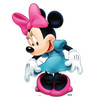 Life-size Minnie Mouse Cardboard Standup | Cardboard Cutout