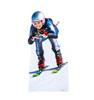 Downhill Skier Standin Cardboard Cutout-lifesize