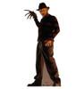Freddy Krueger outdoor standee.