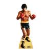 Life-size cardboard standee of Rocky from Rocky II.