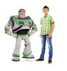 Buzz Lightyear - Toy Story 4 Cardboard Cutout Lifesize