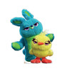 Ducky and Bunny - Toy Story 4 Cardboard Cutout Front View