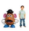 Mr. Potato Head - Toy Story 4 Cardboard Cutout Lifesize