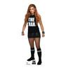 Becky Lynch WWE - Black Shirt Cardboard Cutout Front View