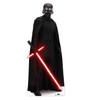 Life-size cardboard standee of Kylo Ren™ (Star Wars IX).