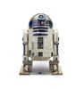 Life-size cardboard standee of R2-D2™ (Star Wars IX).