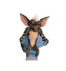 Life-size cardboard standee of a Gremlin from the movie Gremlins.