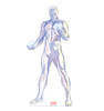 Life-size cardboard standee of Iceman from Marvels Timeless Collection.
