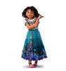 Life-size cardboard standee of Mirabel from the Disney's movie Encanto.