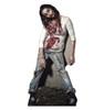 Life-size Zombie Girl Cardboard Standup | Cardboard Cutout