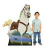Life-size Maximus (Tangled The Series) Cardboard Standup   Cardboard Cutout 2