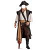 Life-size Pirate Peg Leg Standin Cardboard Standup | Cardboard Cutout