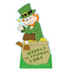 Leprechaun - Cardboard Cutout