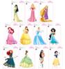 Mini Disney Princess Paper Standees 11 Pack