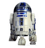 Life-size R2-D2 Cardboard Standup   Cardboard Cutout