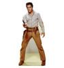 Elvis Gunfighter Cardboard Cutout
