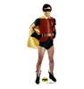 Life-size Robin - 1969 Batman and Robin TV Series Cardboard Standup | Cardboard Cutout