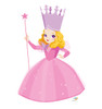 Glinda the Good Witch - Wizard of Oz Kids - Cardboard Cutout