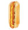 Life-size Hot Dog Cardboard Standup