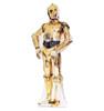 C-3PO - Cardboard Cutout