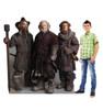 Life-size Nori, Dori, Ori The Dwarfs - The Hobbit Cardboard Standup