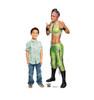 Life-size Bayley - WWE Cardboard Standup 2
